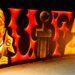 В Тарту прошел фестиваль уличного искусства Stencibility