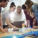 Какую работу на лето ищет молодёжь?