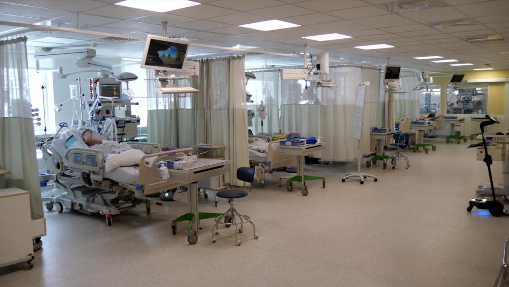 ВИДЕОСЮЖЕТ: плановое лечение в условиях коронакризиса