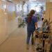 Опрос: боялись ли тартусцы посещать лечебные учреждения в разгар пандемии?