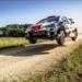 Эстонский этап ралли выиграл Калле Рованперя