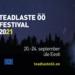 """Фестиваль """"Ночь ученых"""" подарит Тарту много мероприятий"""